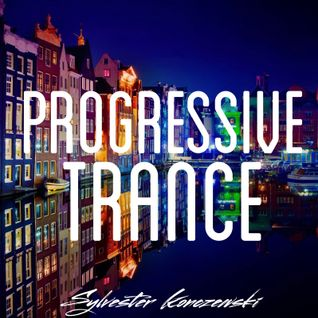Progressive Trance Top 15 (January 2016)