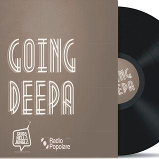 Going Deepa 19/03/2015