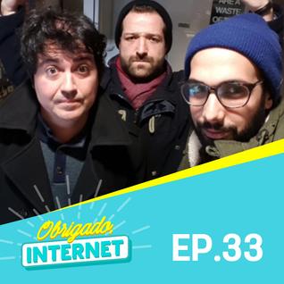 EP. 33: FAQ + Virais da Semana