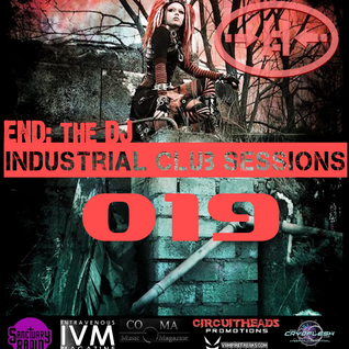 Industrial Club Sessions 019