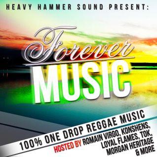 Heavy_Hammer_Sound-Forever_Music_2011-TheMixFeed.com