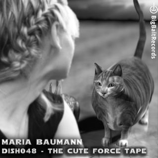 Big Bait Cast #048 - Maria Baumann - Cute Force Tape