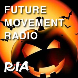 Future Movement Radio Show 30th Oct: Uplift LIGHT & IV with Kara-Leah Grant