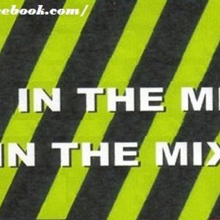 In The Mix Tech House & House mix #5