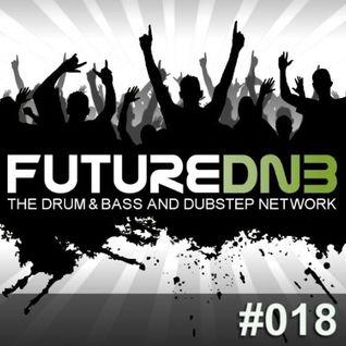 The Futurednb Podcast #018