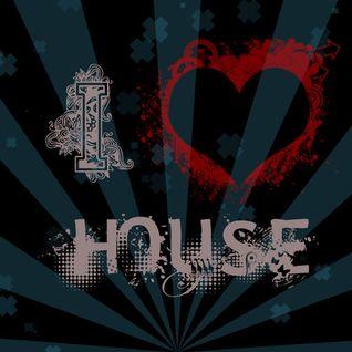 Dj Stixz Electro House (PRE-PARTY MIX)