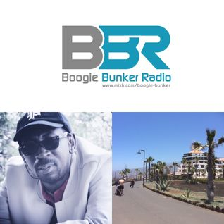 JJ's Boogie Bunker Monday Mix Show, 19th September 2016