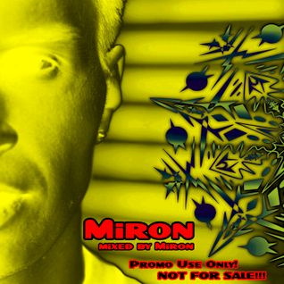 MIRON_mixed by Miron