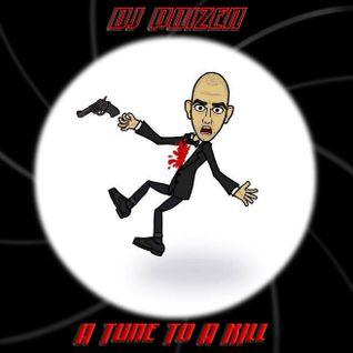 Dj Poizen - A Tune To A Kill (Mixtape)