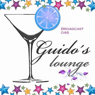 Guido's Lounge Cafe Broadcast#046 Tranquility Angel Child (20130118)