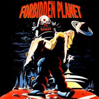 Planeta Prohibido Radio Show #14 feat. RS2 (07/05/2011) // TEA FM