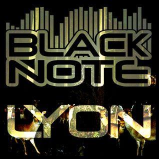 Asco - Black Note Session
