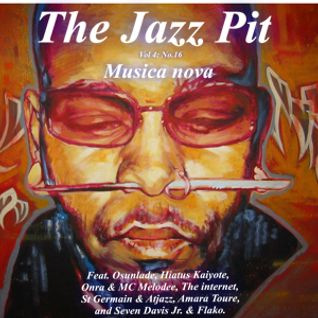 The Jazz Pit Vol 4 : No 16