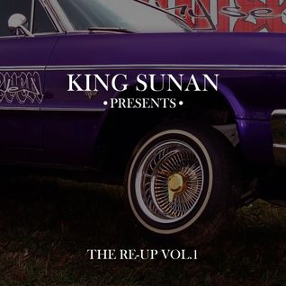 King Sunan - The Re-up vol. 1
