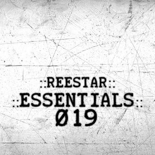 Reestar - Essentials #019