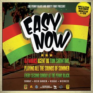 DJ Maars- Easy Now Promo Mix 14'