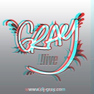 DJ Gray - Live @ Club Stop (Bled, Slovenia) (12-06-2010)