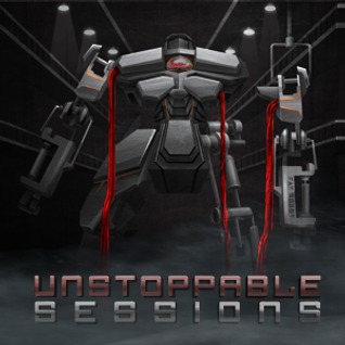Unstoppable Sessions #22