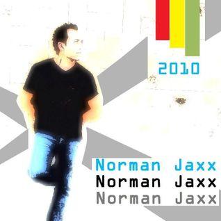 2010 The Progressive Luv Session - by Norman Jaxx
