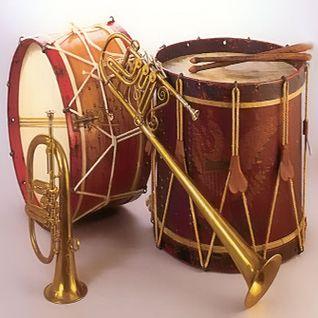 The 'Drum `n´ Brass' Mix (Nov 2015)