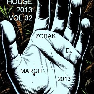 DJ ZORAK - ELECTRO HOUSE 2013 VOL 02