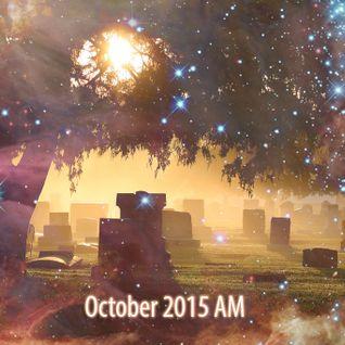 Horizon Shine A.M. #504 [2015.10.10]