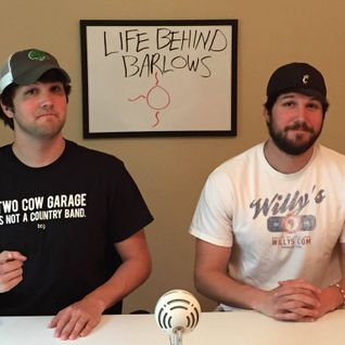 The Barlow Brothers Ramble About Aliens And Other Stuff