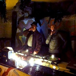 Dj Micro Dexxen in the Mix @ Chill @ The Mill Part 4, The After Party ( 1st januari 2012)