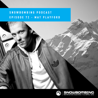 Episode 72-Mat Playford