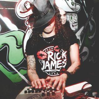 Dj Lenni live :: Fiesta del Funk Naciente :: 15 de junio (Niceto Club)