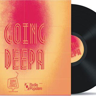 Going Deepa 16/04/2015