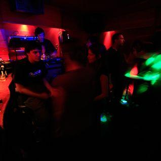 Velya @ club Spin 16-11-2007 - pt. 2