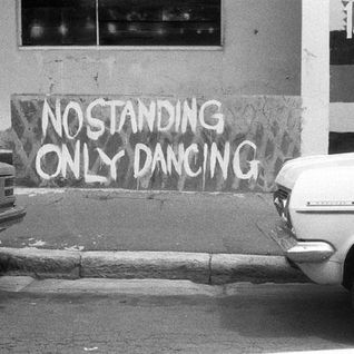 Mike Falvey - 'No Standing Only Dancing' - DJ Mix