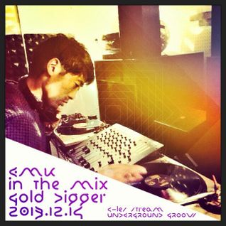 EMK - in the mix [Gold Digger] 2013.12.14