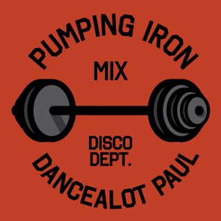 Pumping Iron Mix