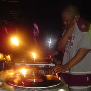 DJ Dijital Technobass Mix 08.2013