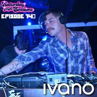SNS EP140 - IVANO