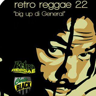 Retro Reggae Show 22 (Buju)
