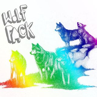 The Wolf Pack - DJ Squirt