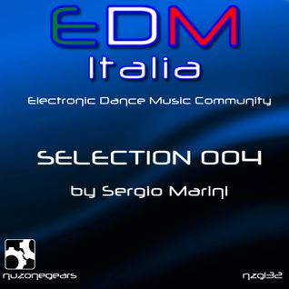 EDM Italia Selection 004 - Continuous Dj Mix