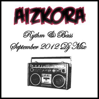 Rythm & Bass DJ Mix