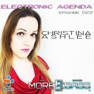 Christina Ashlee - Electronic Agenda 022