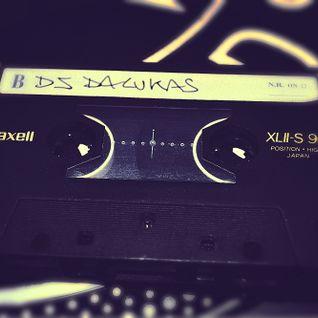 Da Lukas Old Mixtape 1998 A-B Side