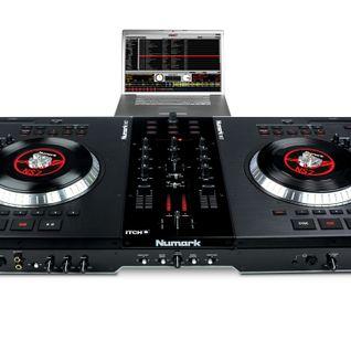 DJ Yasser - All Time Naija & Hip Life Jams Mix - Septembre 2011