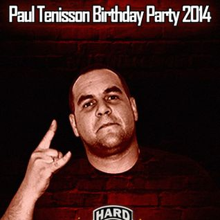 DJAidgeT @ Paul Tenisson Birtday Party 2014