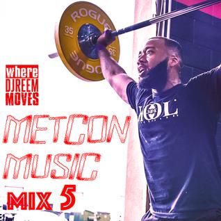 MetCon Music 5