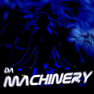 Da Machinery @ Live In Hell! (Early Terror)