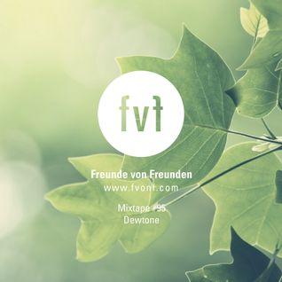 FvF Mixtape #95