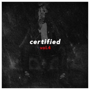 Certified Vol.4
