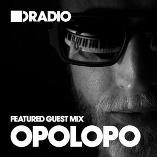 OPOLOPO Guest Mix for Defected In The House Radio (February 2015)